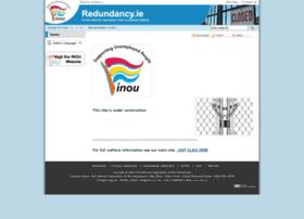 redundancy.ie