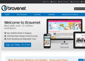 redvase.bravenet.com