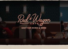redwagoncafe.com