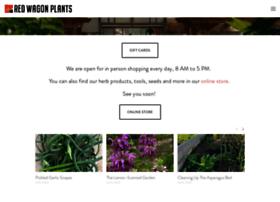 redwagonplants.com