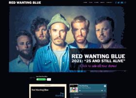 redwantingblue.com