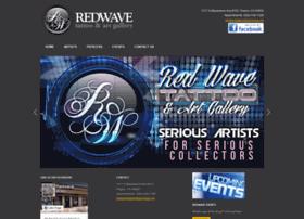 redwavetattoo.com