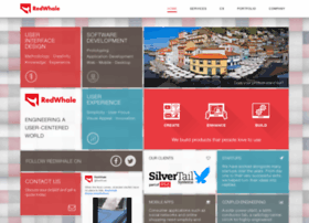 redwhale.com