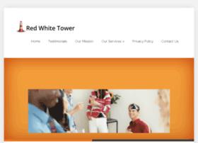 redwhitetower.com