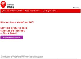 redwifi.vodafone.es