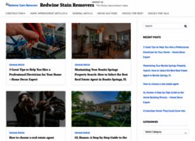redwinestainremovers.com