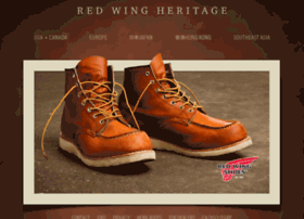 redwingheritage.eu
