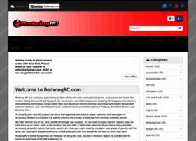 redwingrc.com