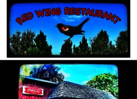 redwingrestaurant.com