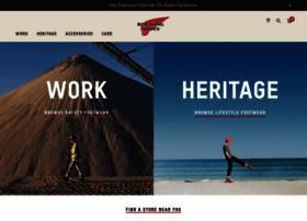 redwingshoes.com