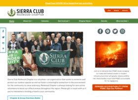 redwood.sierraclub.org