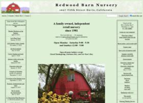 redwoodbarn.com