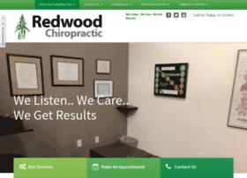 redwoodchiropractic.com
