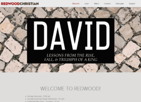 redwoodchristian.org