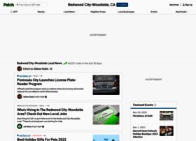 redwoodcity-woodside.patch.com