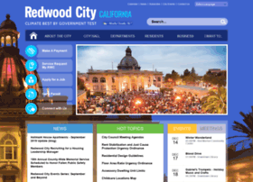 redwoodcity.org