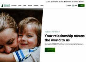 redwoodcu.com