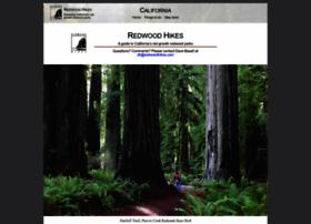 redwoodhikes.com