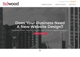redwoodproductions.com