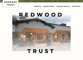 redwoodtrust.com