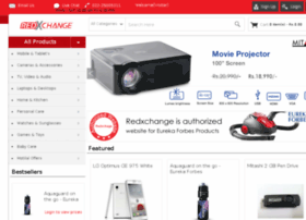 redxchange.in