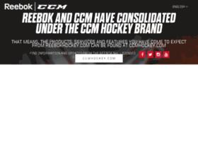 reebokhockey.com