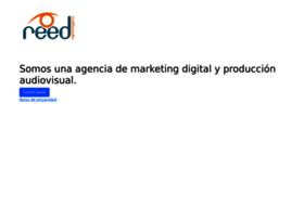 reed.com.mx