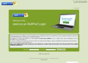 reed.skillport.com