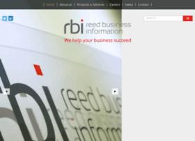 reedbusinessinformation.com