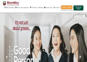 reedleyschool.com
