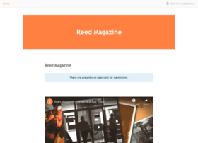 reedmagazine.submittable.com