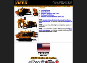reedpumps.com