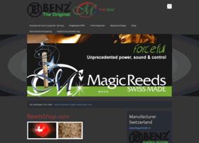 reedsshop.com