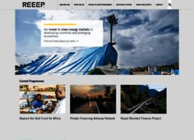reeep.org