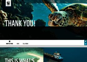 reef.panda.org