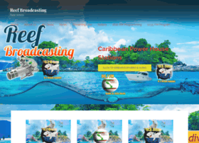 reefbroadcasting.com
