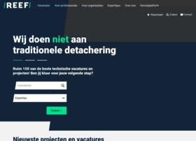 reefbv.nl