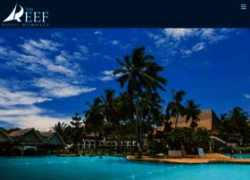reefhotelkenya.com