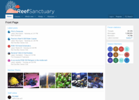reefsanctuary.com