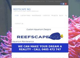 reefscapenq.net.au