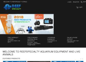 reefspecialty.com