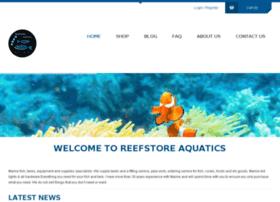 reefstoreaquatics.co.uk