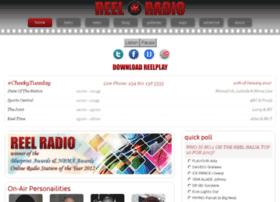 reel-radio.com