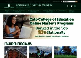 reel.uncc.edu