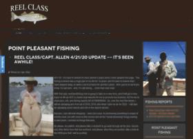 reelclassfishing.com