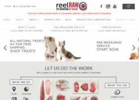 reelrawdog.com