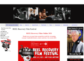reelrecoveryfilmfestival.org