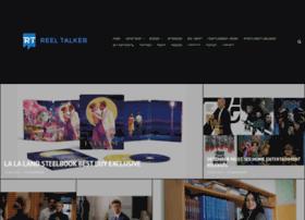 reeltalker.com