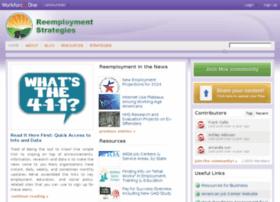 reemploymentworks.workforce3one.org