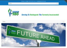 reentry180.com